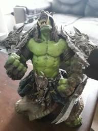 DC Unlimited Series 1 - Rehgar Earthfury - World of Warcraft
