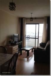 Apartamento à venda com 3 dormitórios em , cod:976