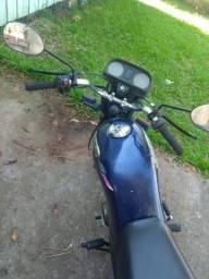 CG 125cc Titan - 1999