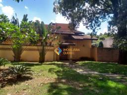 Chácara com 3 dormitórios à venda, 1600 m² por r$ 1.000.000 - parque são sebastião - ribei
