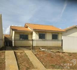 Casa à venda com 3 dormitórios em Cará-cará, Ponta grossa cod:392012.001