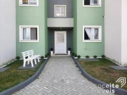 Apartamento à venda com 3 dormitórios em Oficinas, Ponta grossa cod:392974.001