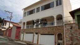 Casa à venda com 5 dormitórios em Jardim zinoca, Varginha cod:1449