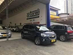 SPIN 2017/2018 1.8 ADVANTAGE 8V FLEX 4P AUTOMÁTICO