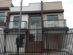 Casa à venda com 3 dormitórios em Colônia dona luíza, Ponta grossa cod:392590.001