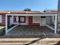Casa de condomínio à venda com 2 dormitórios cod:V11247