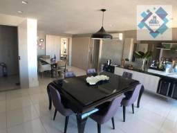 Apartamento com 3 dormitórios à venda, 154 m² por R$ 1.399.000 - Aldeota - Fortaleza/CE