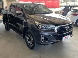 Toyota Hilux SRX 4x4 Diesel 2019