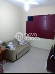 Apartamento à venda com 1 dormitórios em Tijuca, Rio de janeiro cod:AP1AP45934