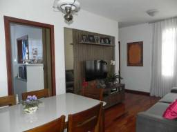 Apartamento à venda com 2 dormitórios em Caiçara, Belo horizonte cod:3279
