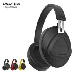 Fones de ouvido bluetooth T-Monitor Bluedio