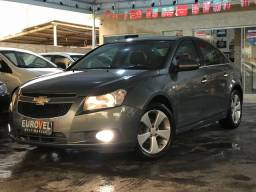 GM Chevrolet Cruze LT 2012