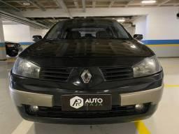 Megane Sedan Dynamique 2.0 Aut