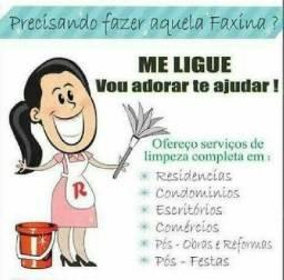 Faxinas