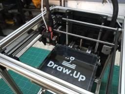 Impressora 3D DrawUp