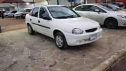 Corsa Sedan 1.0 ano 2001