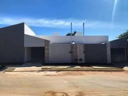 Título do anúncio: Casa nova 03 quartos na Vila Pedroso em Goiânia