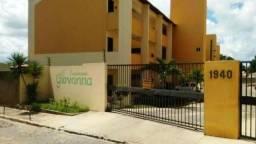 Vendo ou troco Apartamento no Dirceu Condomínio Giovanna