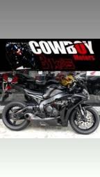 Honda CBR 1000RR - 2008