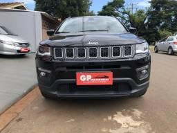 Jeep Compass Longitude - 2018 - 2018