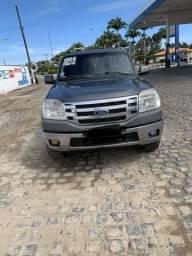 Ford ranger 2012 3.0 diesel - 2012