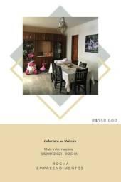 Título do anúncio: RCH504 - Cobertura no Meireles
