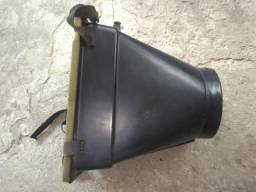 Zoom ou lupa para TV de tubo analógica