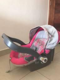 Vendo bebê conforto (tutty baby)