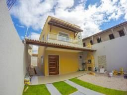 Casa de Alto Padrão com 3 suites em no Residencial em Maracanaú
