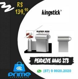 Pendrive Kingstick 2TB
