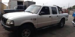 Ranger 2003/04