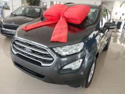 Ford Ecosport 1.5 SE Manual - 2020/2021- Zero Km