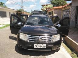 Renault Duster 2.0 2012