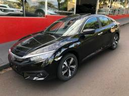 Honda civic touring 2017 turbo