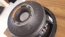 Auto Falante Oversound MG400