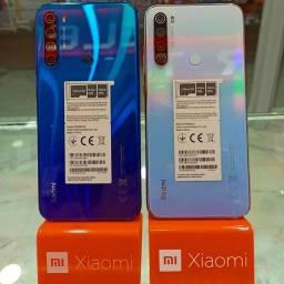 Xiaomi Note 8 64GB - pronta entrega