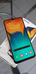 Samsung Galaxy A30 (Leia a descrição)