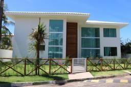 Casa Em Guarajuba com 6 suítes - Venda e Aluguel