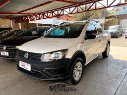 VW Saveiro Robust CD 1.6 2019/20