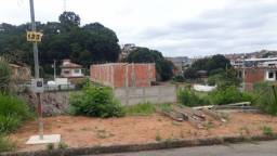 Lote Jardim Santa Clara, 265,75 m². Proj. aprovado prédio 6 aptos. Valor 130 mil