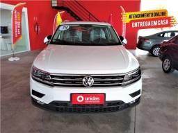 Volkswagen Tiguan 1.4 250 TSI Total Flex Allspace Confortline Tiptronic 2019/2019