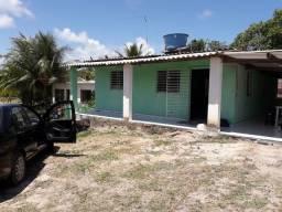 Alugo casa na ilha de Itamaracá (enseada dos golfinhos)