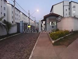 Apartamento 02 Quartos - Vivendas da Serra