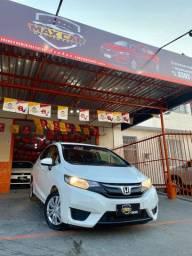 ? Honda Fit DX 1.5 - 2016