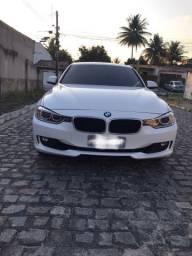 BMW 320i 2015 estado de zero!, 65 mil km rodados