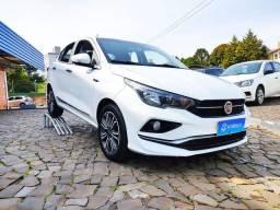Fiat - Cronos 1.8 Precision 2019 Automa?tico
