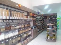 Loja de produtos naturais