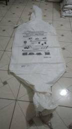 Big bags usados para 1.000 kilos