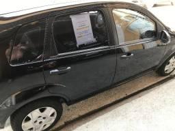 Ford Fiesta Flex 1.6 2012. Completo