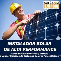 Curso -instalador teto solar